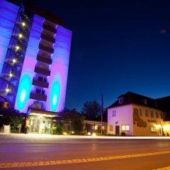 Hotel Ullrich/Elfershausen ****
