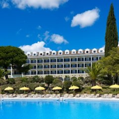 PENINA HOTEL & GOLF RESORT /  PORTIMAO*****