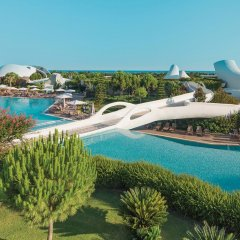 CORNELIA DIAMOND GOLF RESORT & SPA / BELEK  *****