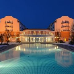 THE MONARCH HOTEL/BAYERN / ****S