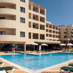 REAL BELLAVISTA HOTEL & SPA / ALBUFEIRA****