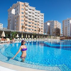 RAMADA RESORT / LARA *****