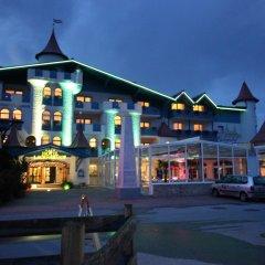 Hotel Lacknerhof