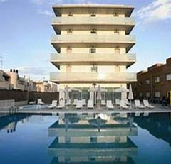 LODOMAR SPA & TALASOTERAPIA HOTEL / SAN PEDRO DEL PINTAR ****