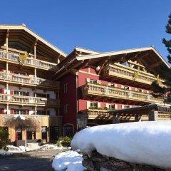 HOTEL KITZHOF ****