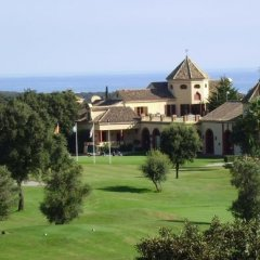 SAN ROQUE GOLF SUITES****