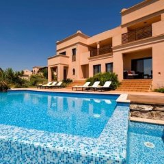 AMENDOEIRA GOLF RESORT / SILVES ****