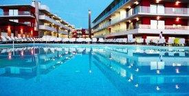 AGUA HOTELS RIVERSIDE FARRAGUDO  BARLAVENTO / ALGARVE ****