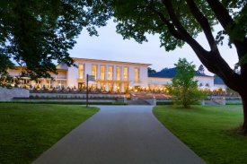 CONPARC HOTEL & CONFERENCE CENTRE BAD NAUHEIM ****