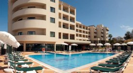 REAL BELLAVISTA HOTEL & SPA / ALBUFEIRA****