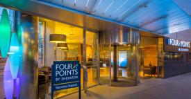 Four Points by Sheraton Barcelona Diagonal ****